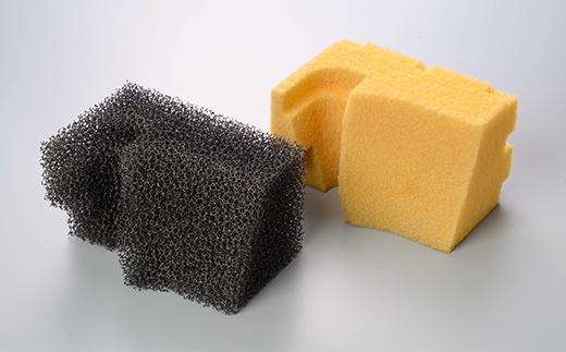 軟質材の加工